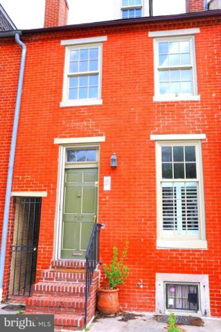727 S Hanover Street, BALTIMORE, MD 21230 (#MDBA440118) :: Labrador Real Estate Team
