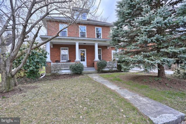 48 Valley Road, LANCASTER, PA 17601 (#PALA124168) :: The Heather Neidlinger Team With Berkshire Hathaway HomeServices Homesale Realty