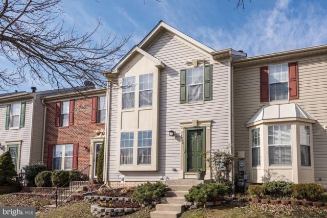 7808 Foxcove Court, GLEN BURNIE, MD 21061 (#MDAA377644) :: Colgan Real Estate