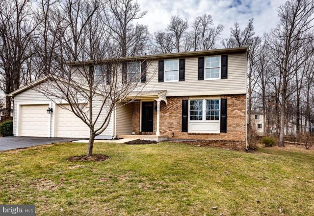 1702 Firewood Court, HERNDON, VA 20170 (#VAFX1000758) :: Great Falls Great Homes
