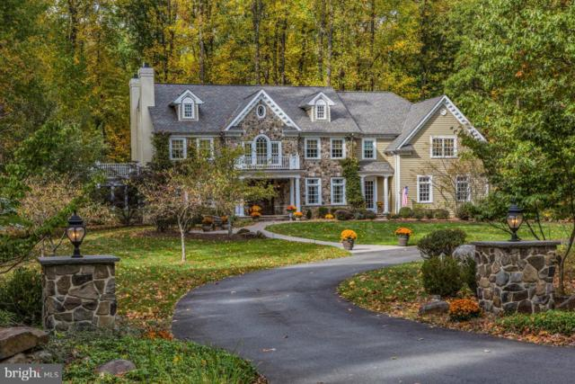 20 Hageman Lane, PRINCETON, NJ 08540 (#NJME266704) :: Keller Williams Realty - Matt Fetick Team