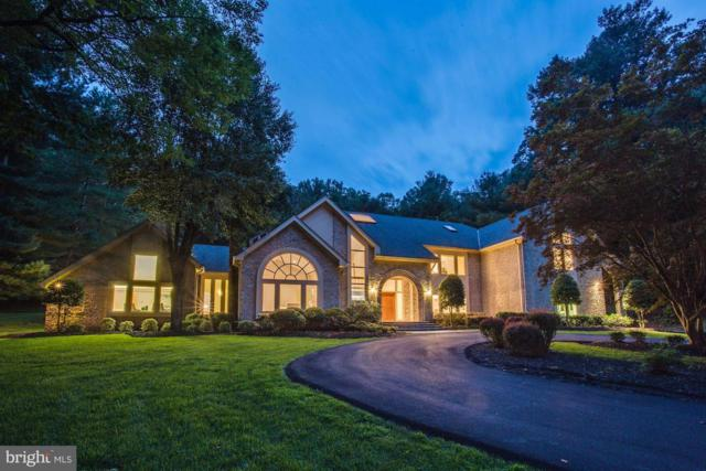 12204 Lake Potomac Terrace, POTOMAC, MD 20854 (#MDMC624020) :: The Speicher Group of Long & Foster Real Estate