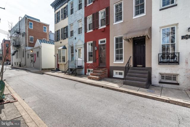 1306 Rutter Street, BALTIMORE, MD 21217 (#MDBA440128) :: Blue Key Real Estate Sales Team