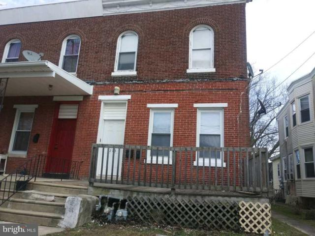 213 S 3RD, DARBY, PA 19023 (#PADE439300) :: John Smith Real Estate Group