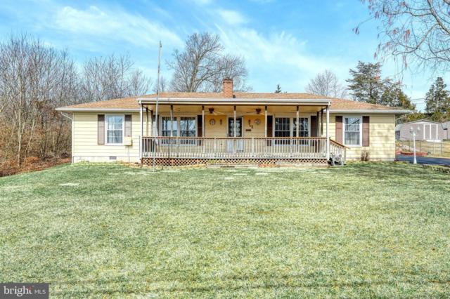 1 Heritage Drive, GETTYSBURG, PA 17325 (#PAAD105404) :: Liz Hamberger Real Estate Team of KW Keystone Realty