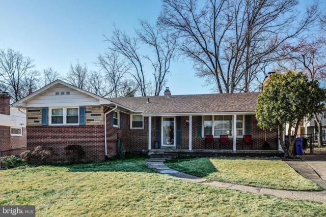 3503 Duke Street, COLLEGE PARK, MD 20740 (#MDPG503722) :: TVRG Homes