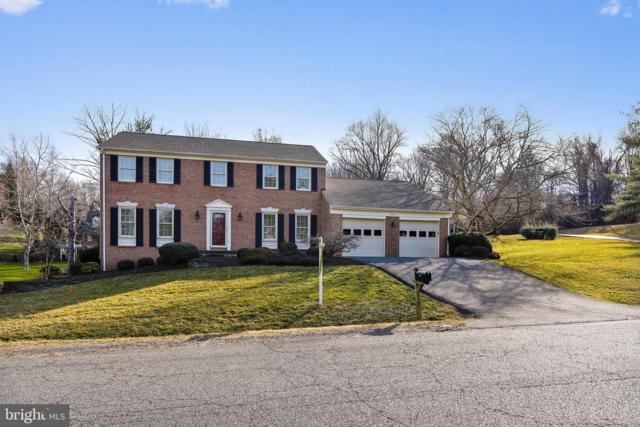 1631 Lozano Drive, VIENNA, VA 22182 (#VAFX1000776) :: Great Falls Great Homes