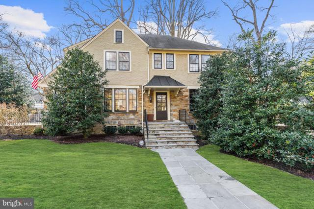 4331 Hawthorne Street NW, WASHINGTON, DC 20016 (#DCDC402612) :: Colgan Real Estate