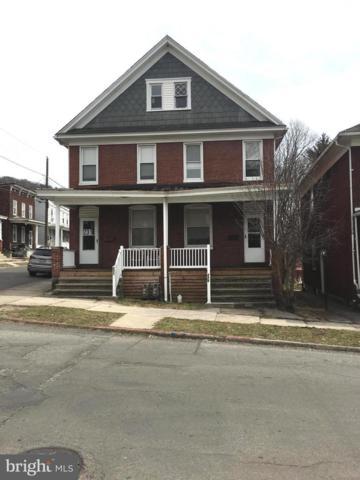 229-231 Pear Street, CUMBERLAND, MD 21502 (#MDAL130194) :: AJ Team Realty