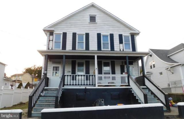 138 Wood Street, WESTERNPORT, MD 21562 (#MDAL130196) :: Eng Garcia Grant & Co.