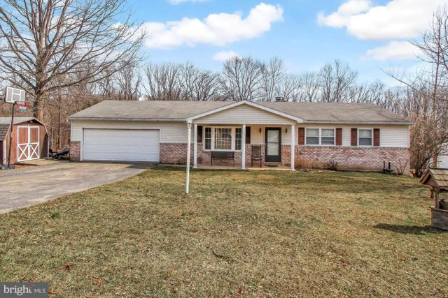 833 Elham Drive, YORK, PA 17406 (#PAYK111936) :: The Heather Neidlinger Team With Berkshire Hathaway HomeServices Homesale Realty