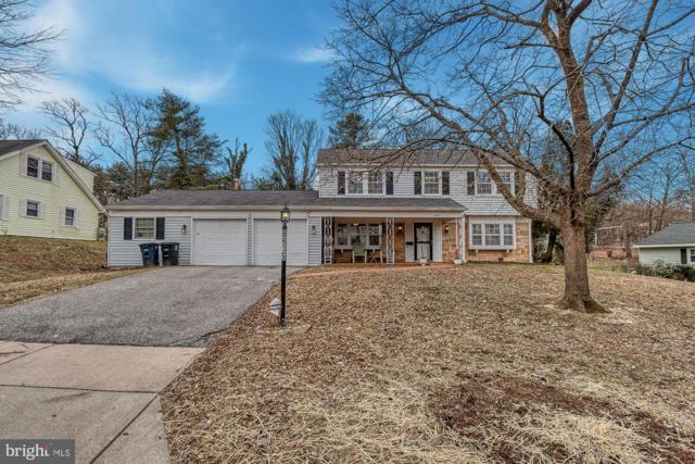 8805 Orwood Lane, LAUREL, MD 20708 (#MDPG503730) :: Colgan Real Estate