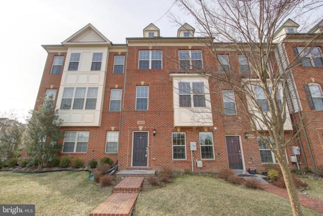 1222 Poplar Run Drive, SILVER SPRING, MD 20906 (#MDMC624036) :: The Speicher Group of Long & Foster Real Estate