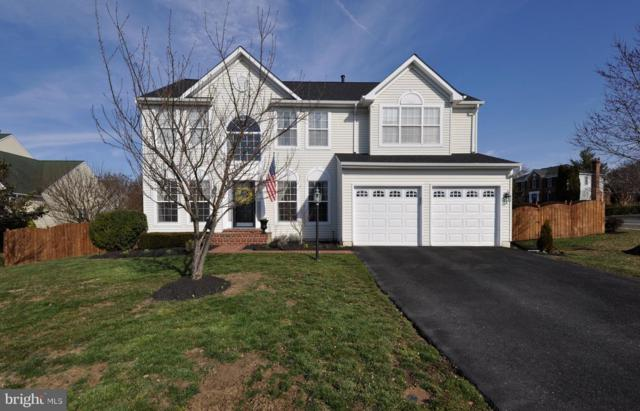 2 Marquis Court, STAFFORD, VA 22554 (#VAST201794) :: Remax Preferred | Scott Kompa Group