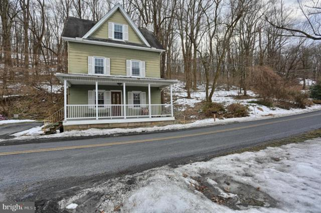 219 Schoolhouse Road, DUNCANNON, PA 17020 (#PAPY100532) :: Teampete Realty Services, Inc