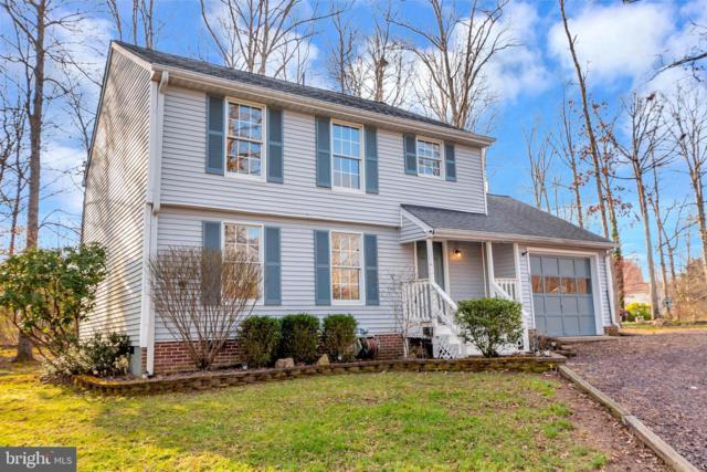 10719 Maple Ridge Drive, SPOTSYLVANIA, VA 22553 (#VASP204100) :: Colgan Real Estate