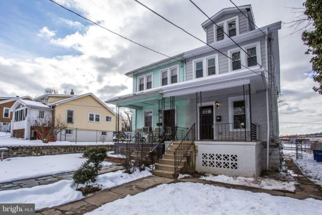 2410 30TH Street NE, WASHINGTON, DC 20018 (#DCDC402614) :: Great Falls Great Homes