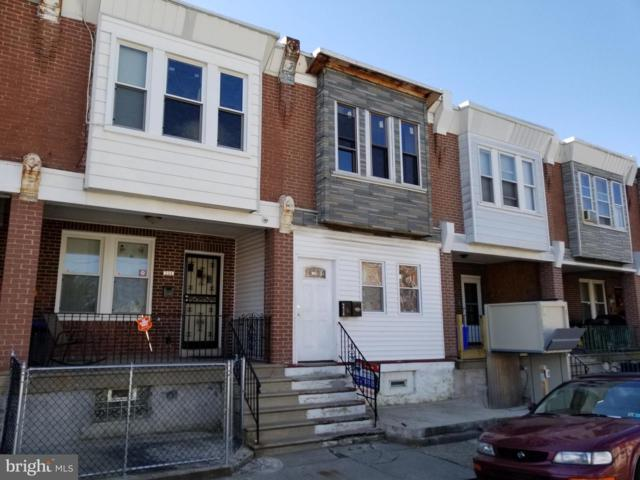 236 W Grange Avenue, PHILADELPHIA, PA 19120 (#PAPH726636) :: The John Wuertz Team