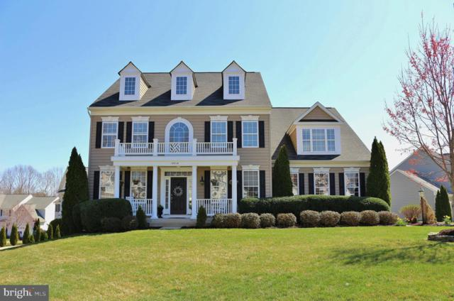 10319 Winter Park Lane, SPOTSYLVANIA, VA 22553 (#VASP204104) :: Remax Preferred | Scott Kompa Group
