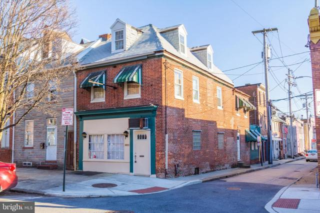 1821 Bank Street, BALTIMORE, MD 21231 (#MDBA440156) :: Great Falls Great Homes