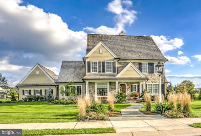 917 Bent Creek Drive, LITITZ, PA 17543 (#PALA124184) :: The Heather Neidlinger Team With Berkshire Hathaway HomeServices Homesale Realty