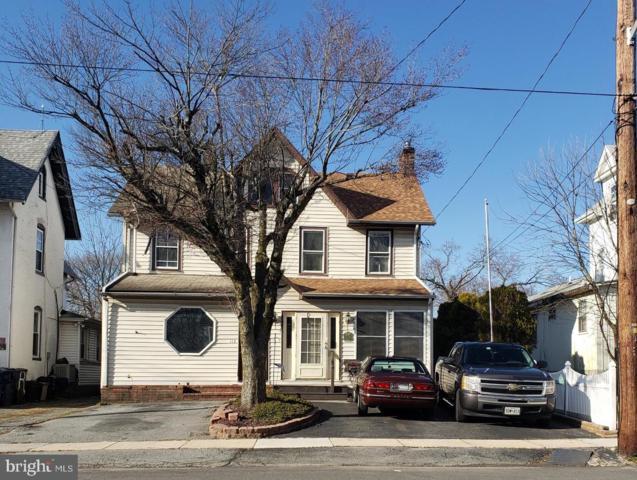 115 E Cecil Avenue, NORTH EAST, MD 21901 (#MDCC158720) :: Remax Preferred | Scott Kompa Group