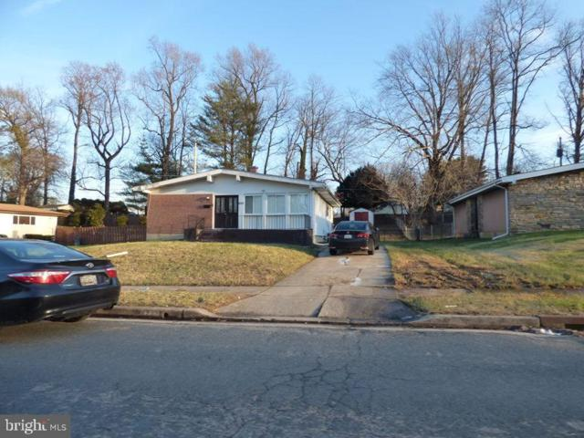 4711 Three Oaks Road, BALTIMORE, MD 21208 (#MDBC435292) :: The Bob & Ronna Group
