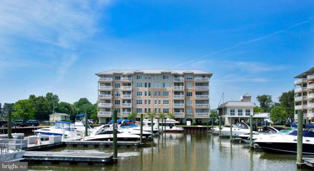 605 Concord Street 3B, HAVRE DE GRACE, MD 21078 (#MDHR222906) :: The Putnam Group