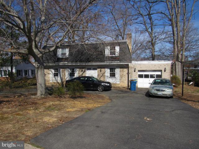 6303 Wayles Street, SPRINGFIELD, VA 22150 (#VAFX1000820) :: Tom & Cindy and Associates