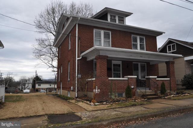 551 Church Street, MILLERSBURG, PA 17061 (#PADA107790) :: Benchmark Real Estate Team of KW Keystone Realty