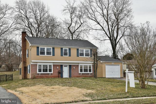 12721 Kembridge Drive, BOWIE, MD 20715 (#MDPG503752) :: Great Falls Great Homes