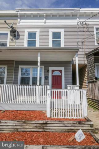 1516 Cox Street, BALTIMORE, MD 21211 (#MDBA440180) :: Browning Homes Group