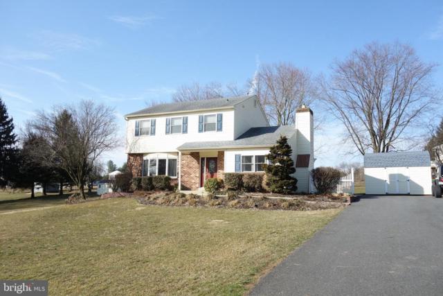 203 Highland Drive, LANDENBERG, PA 19350 (#PACT418132) :: Remax Preferred | Scott Kompa Group