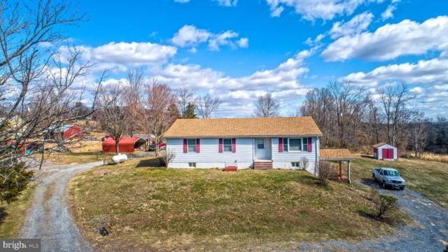 162 Samary Lane, WINCHESTER, VA 22602 (#VAFV145466) :: TVRG Homes