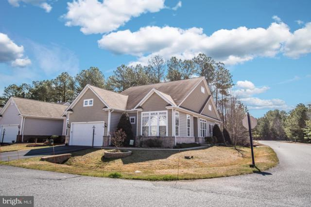 39 Fort Sumter South S, OCEAN PINES, MD 21811 (#MDWO104348) :: Shamrock Realty Group, Inc
