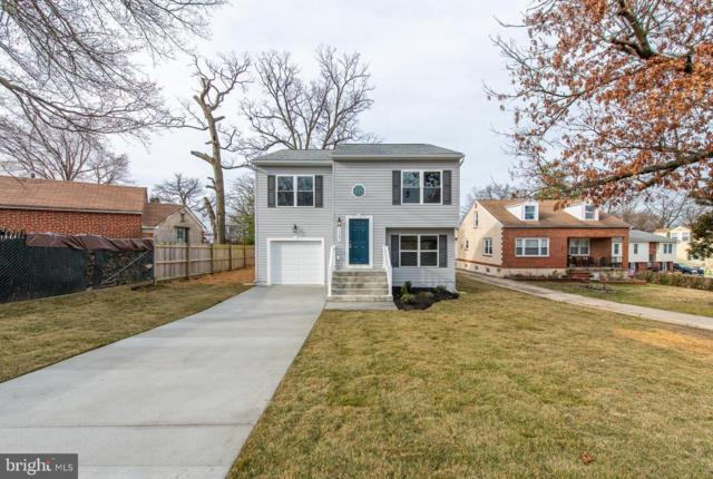 1307 Rustic Ave, ROSEDALE, MD 21237 (#MDBC435312) :: Colgan Real Estate