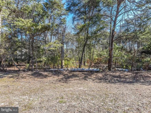 Lot 57 Woods Drive, LEWES, DE 19958 (#DESU134310) :: The Rhonda Frick Team