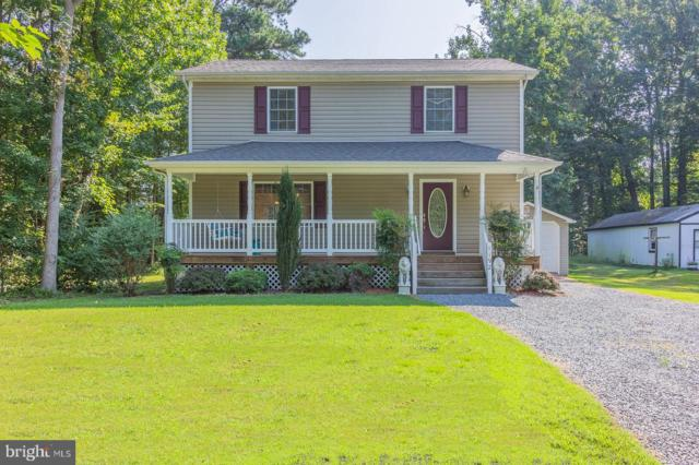 1192 Holly Vista Drive, COLONIAL BEACH, VA 22443 (#VAWE113360) :: Colgan Real Estate