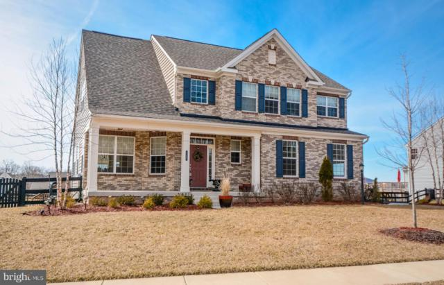 13487 Eagles Rest Drive, LEESBURG, VA 20176 (#VALO355788) :: Remax Preferred | Scott Kompa Group