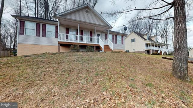 6391 Wheeler Drive, KING GEORGE, VA 22485 (#VAKG115940) :: Colgan Real Estate