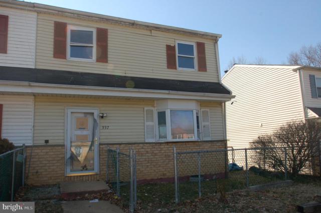 337 Kemper Drive, NEWARK, DE 19702 (#DENC418056) :: Compass Resort Real Estate