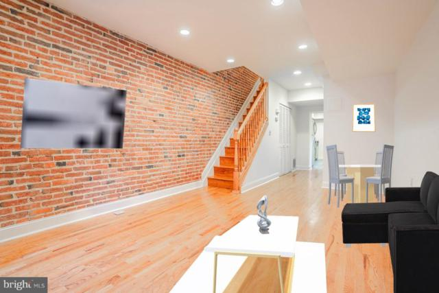602 S Bradford Street, BALTIMORE, MD 21224 (#MDBA440208) :: Remax Preferred | Scott Kompa Group