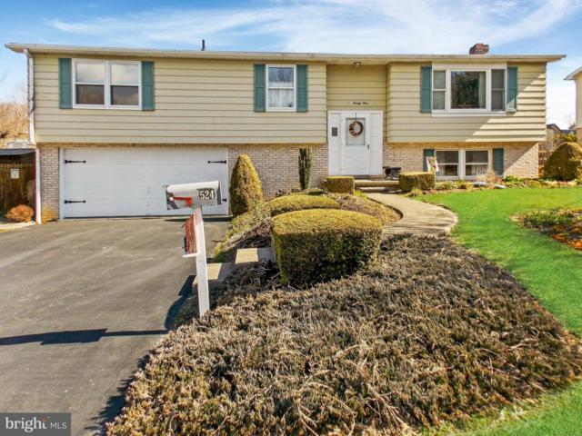 524 Green Street, WAYNESBORO, PA 17268 (#PAFL161202) :: The Joy Daniels Real Estate Group