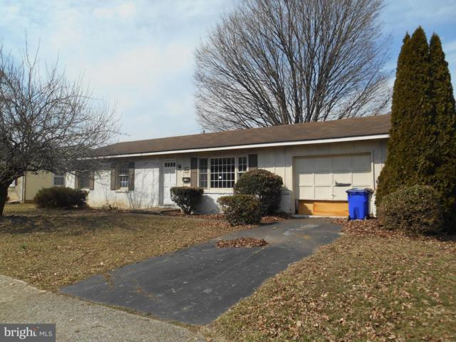 1127 Carroll Heights Boulevard, HAGERSTOWN, MD 21742 (#MDWA159244) :: Remax Preferred | Scott Kompa Group