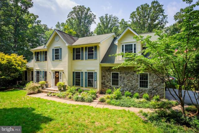 12402 Old Yates Ford Road, CLIFTON, VA 20124 (#VAFX1000852) :: Tom & Cindy and Associates