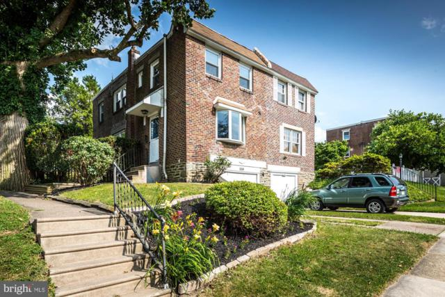 559 Fountain Street, PHILADELPHIA, PA 19128 (#PAPH726718) :: The John Wuertz Team