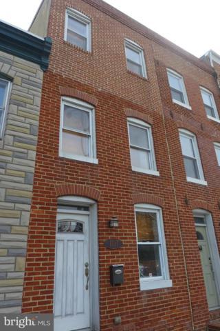 1117 S Hanover Street, BALTIMORE, MD 21230 (#MDBA440214) :: Labrador Real Estate Team