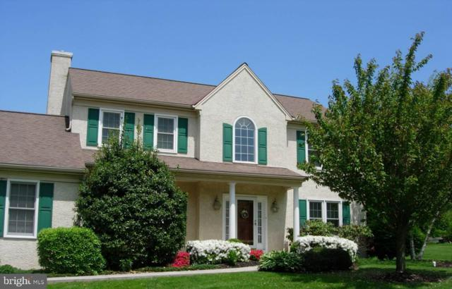 100 Deer Creek Crossing, KENNETT SQUARE, PA 19348 (#PACT418148) :: Remax Preferred | Scott Kompa Group