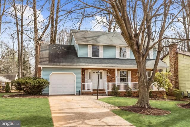 9486 Vollmerhausen Drive, COLUMBIA, MD 21046 (#MDHW251170) :: Great Falls Great Homes