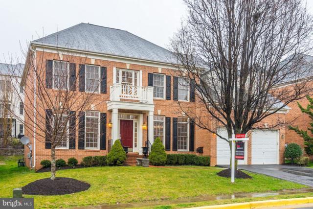 10116 Ratcliffe Manor Drive, FAIRFAX, VA 22030 (#VAFC116738) :: The Putnam Group